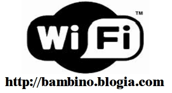 WIFI http://bambino.blogia.com