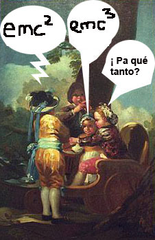 Goya Reloaded by m ; )