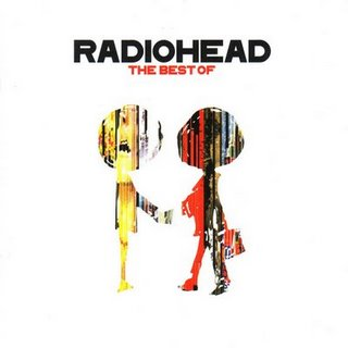 The best of Radiohead (crítica)