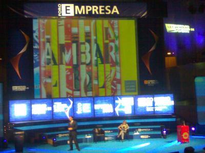 Foro Empresa 2008. Primera Jornada.
