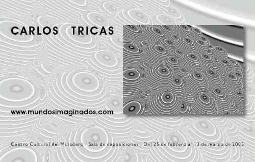 Exposición de mundos sintéticos en Huesca