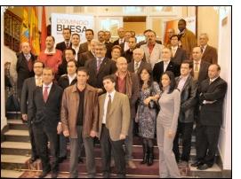 Mesas Vanguardistas