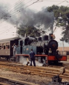 Se acabó respirar humo en el tren